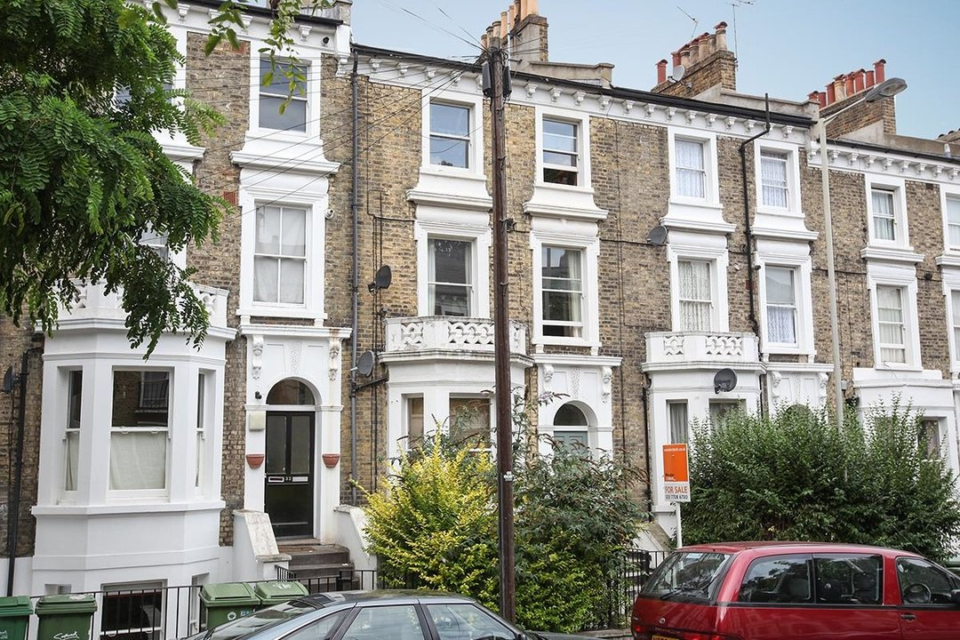 Flat/Apartment For Sale in Wilson Road, SE5 286 view3
