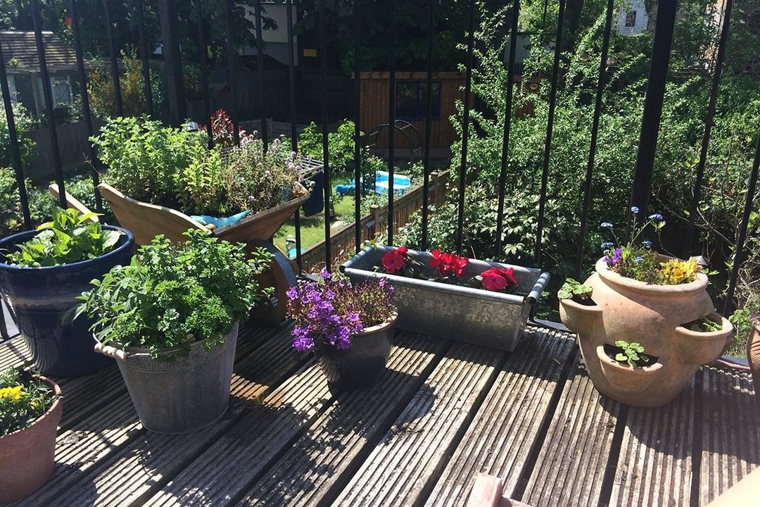 Flat/Apartment For Sale in Wilson Road, SE5 286 view7