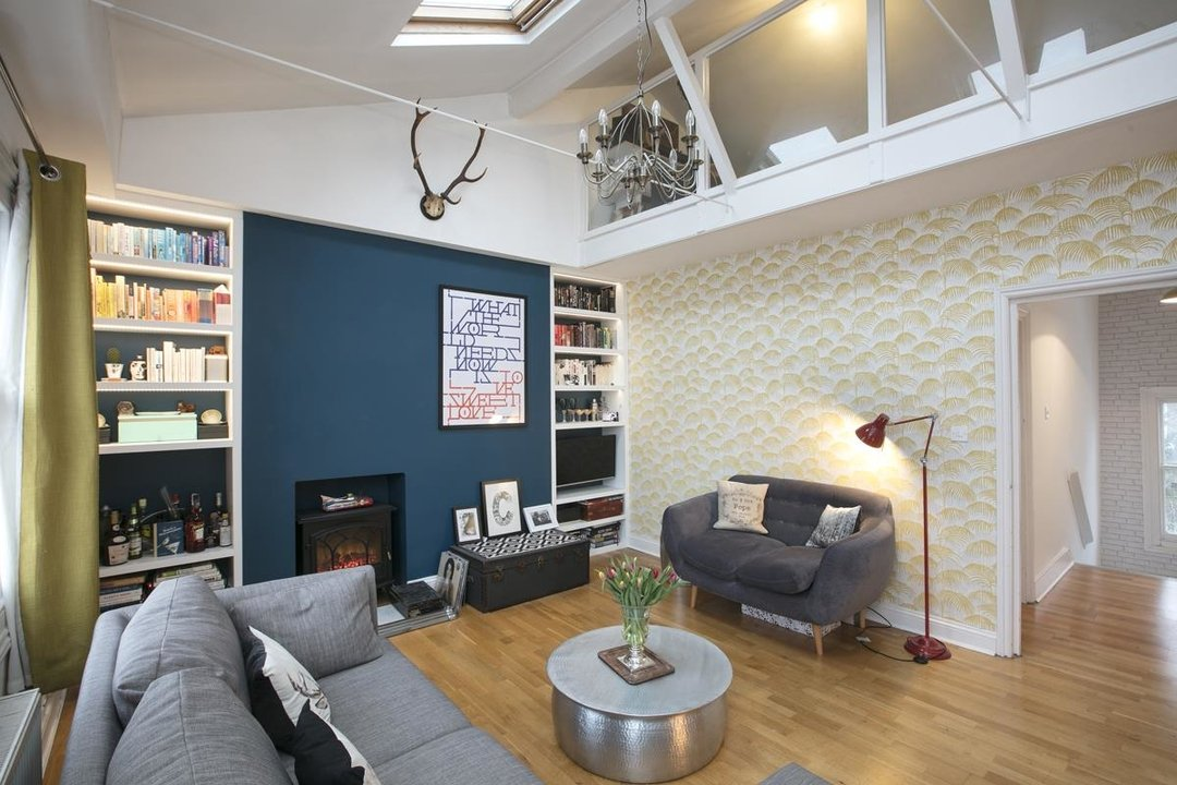 Flat/Apartment Sale Agreed in Wilson Road, SE5 286 view1