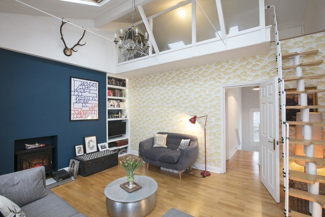 Flat/Apartment For Sale in Wilson Road, SE5 286 view4