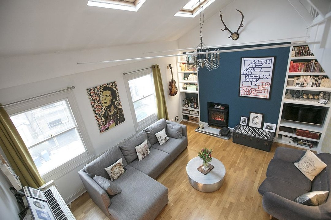 Flat/Apartment For Sale in Wilson Road, SE5 286 view11