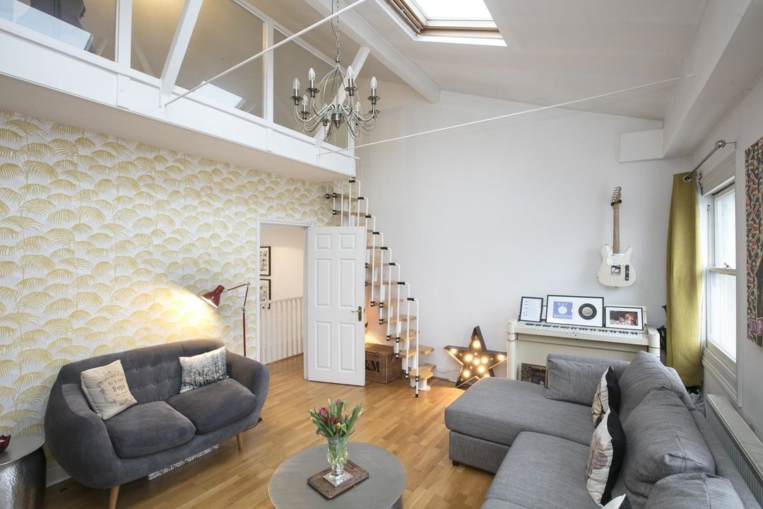 Flat/Apartment Sale Agreed in Wilson Road, SE5 286 view2