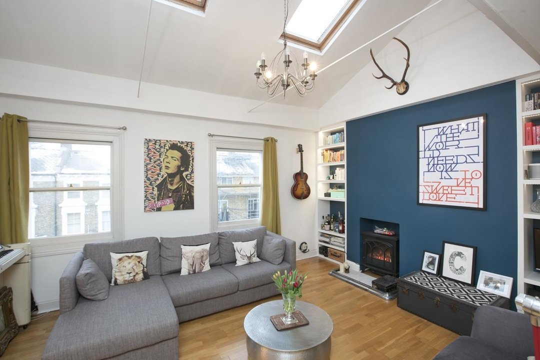 Flat/Apartment For Sale in Wilson Road, SE5 286 view9