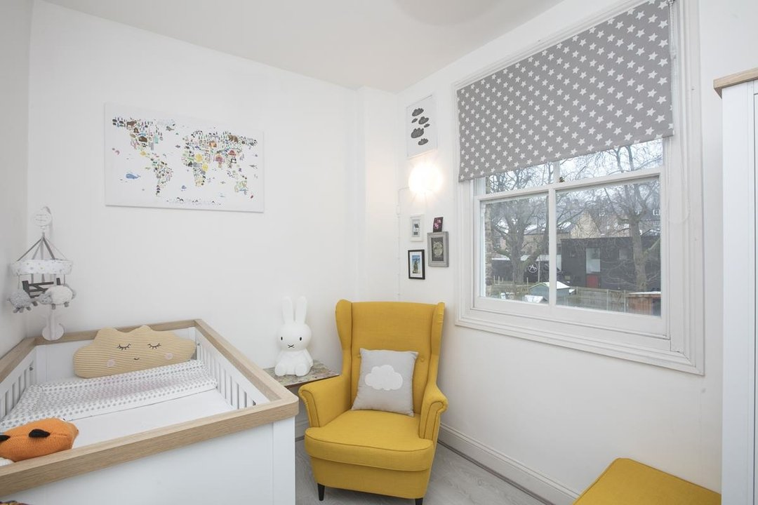 Flat/Apartment Sale Agreed in Wilson Road, SE5 286 view13