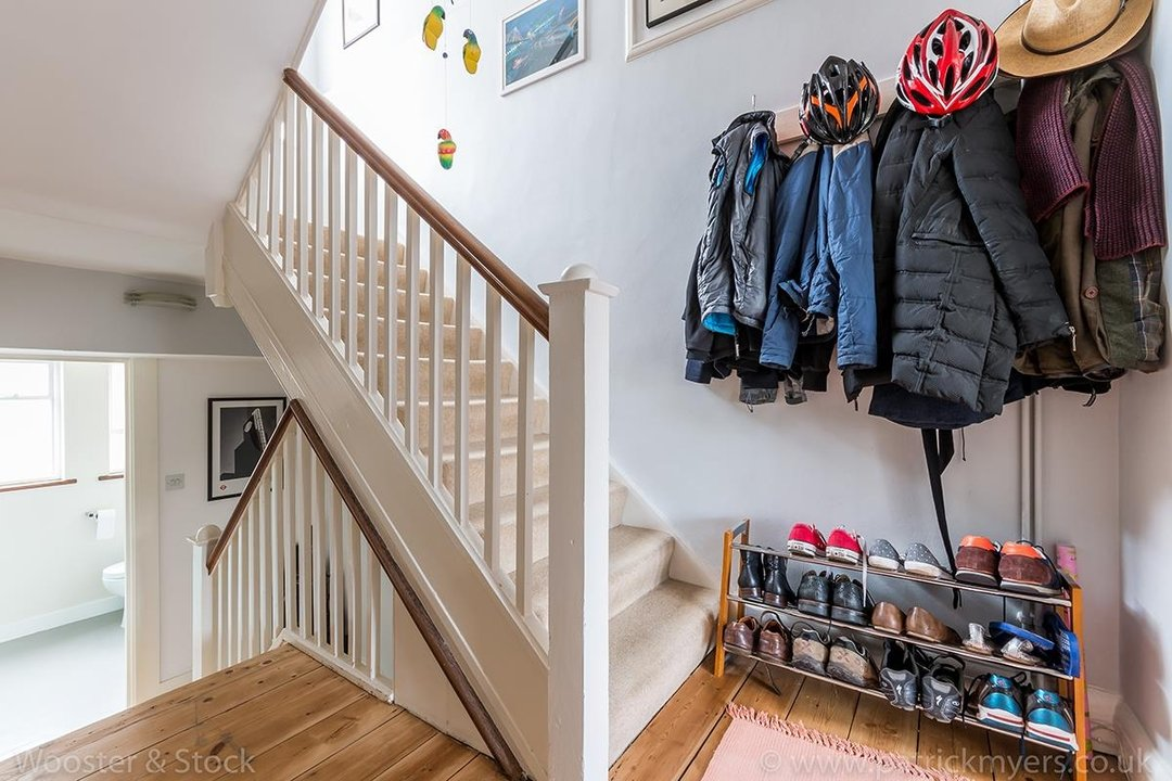 Flat - Above Shop For Sale in Woodwarde Road, SE22 73 view4