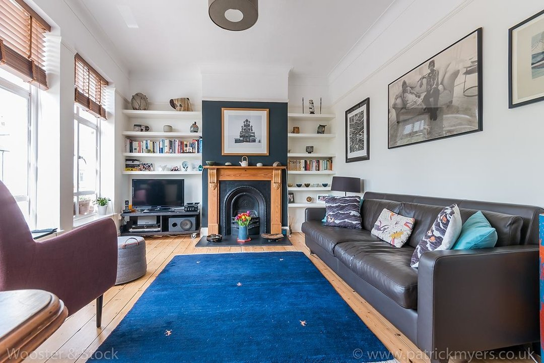 Flat - Above Shop For Sale in Woodwarde Road, SE22 73 view3