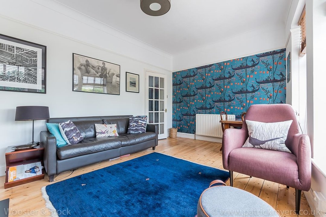 Flat - Above Shop For Sale in Woodwarde Road, SE22 73 view5