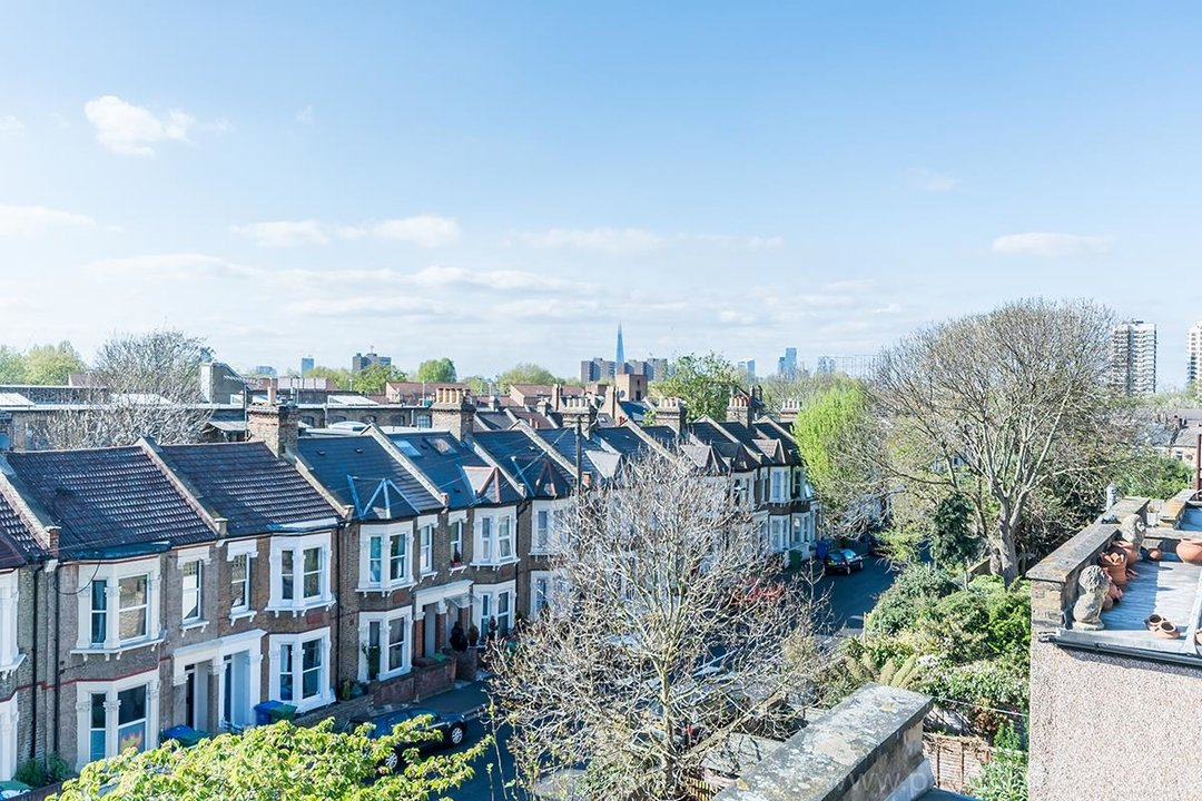 Flat - Conversion Sale Agreed in York Grove, SE15 26 view14