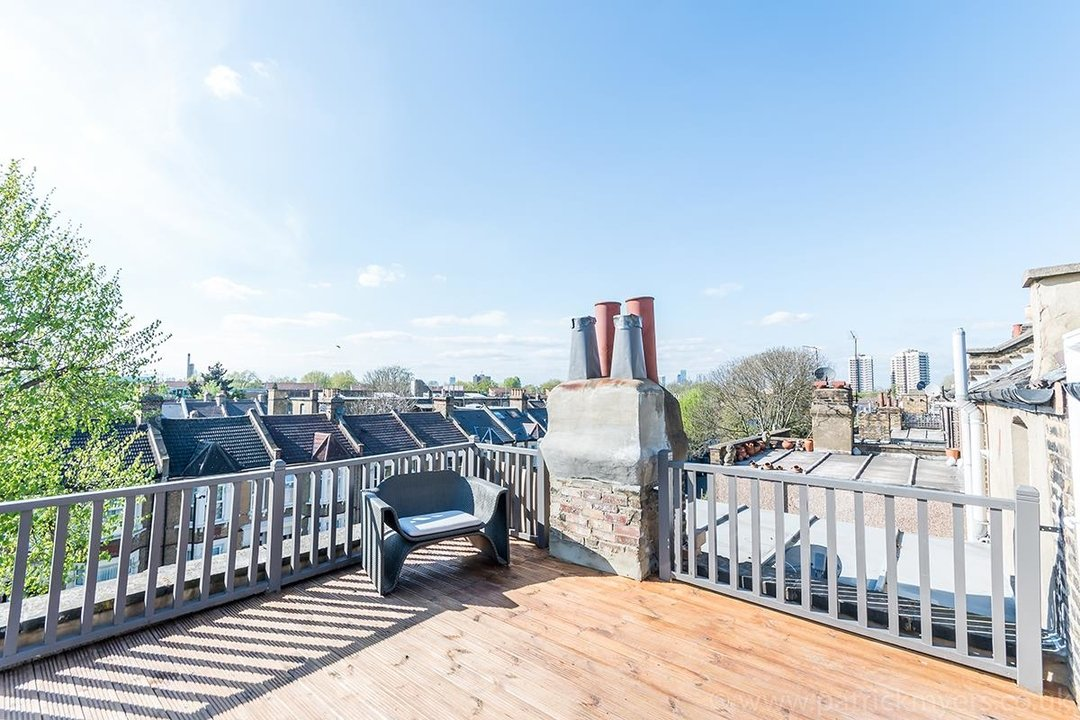 Flat - Conversion Sale Agreed in York Grove, SE15 26 view13