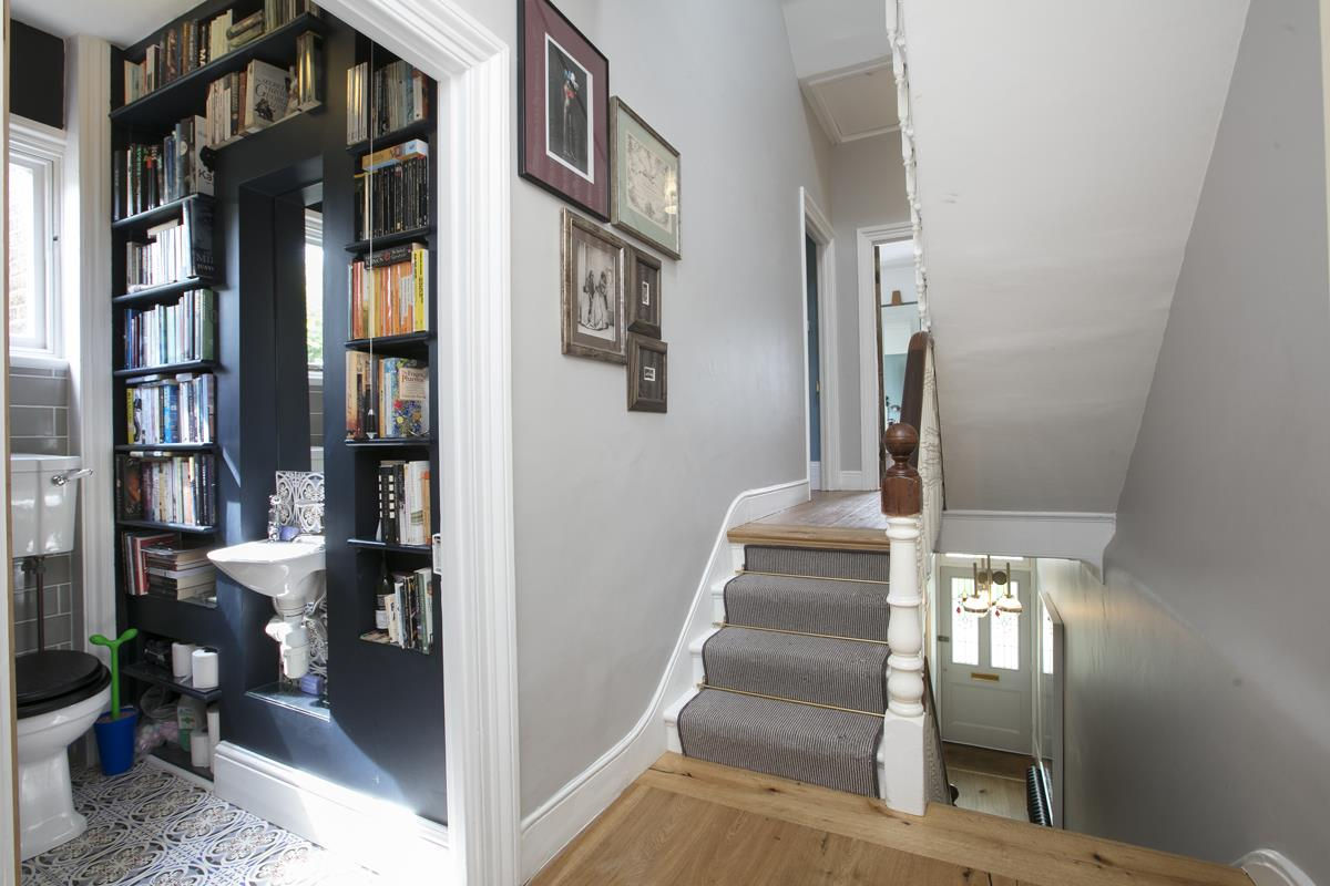 House - End Terrace Sold in Arbuthnot Road, SE14 338 view30