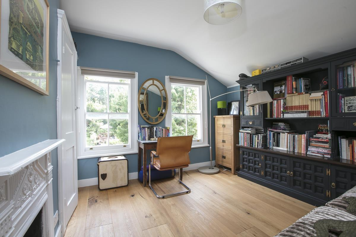 House - End Terrace Sold in Arbuthnot Road, SE14 338 view19