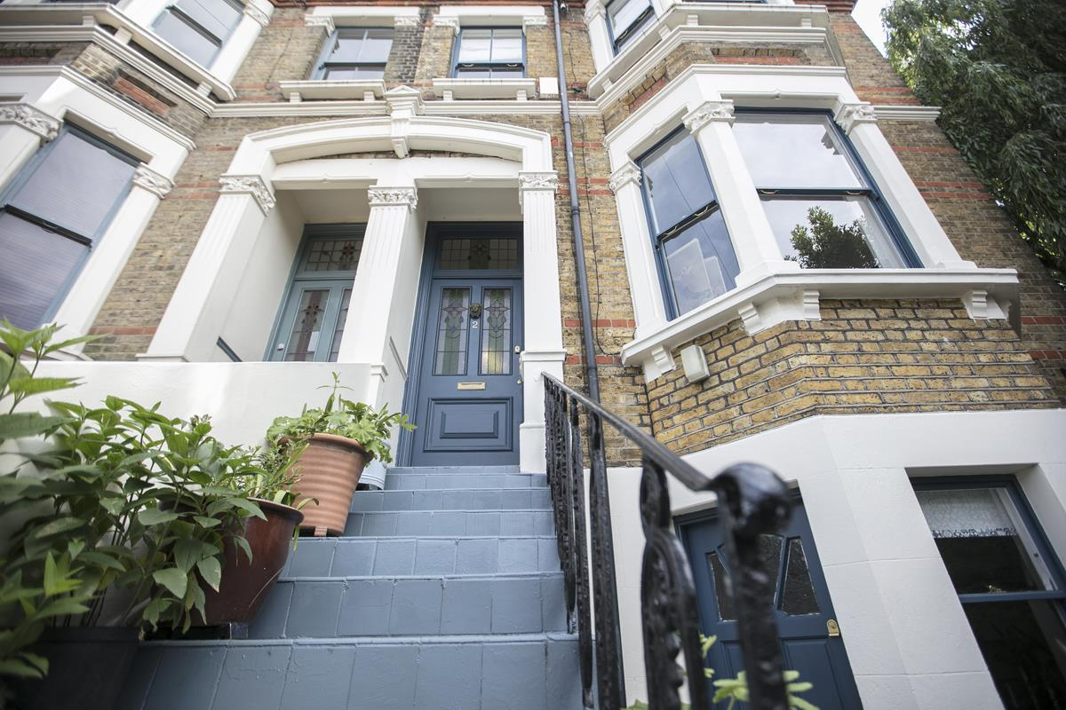 House - End Terrace Sold in Arbuthnot Road, SE14 338 view37