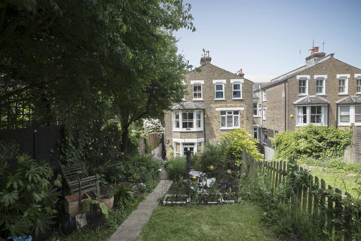 House - End Terrace Sold in Arbuthnot Road, SE14 338 view15