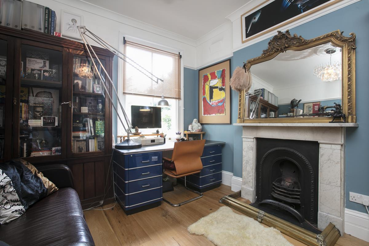House - End Terrace Sold in Arbuthnot Road, SE14 338 view21