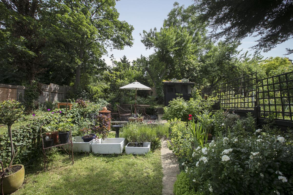 House - End Terrace Sold in Arbuthnot Road, SE14 338 view3