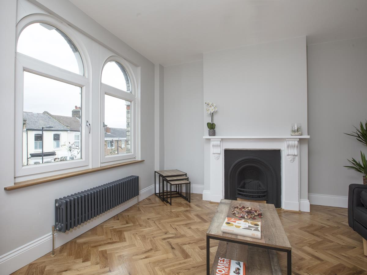 Flat/Apartment Sold in Avondale Rise, SE15 257 view4