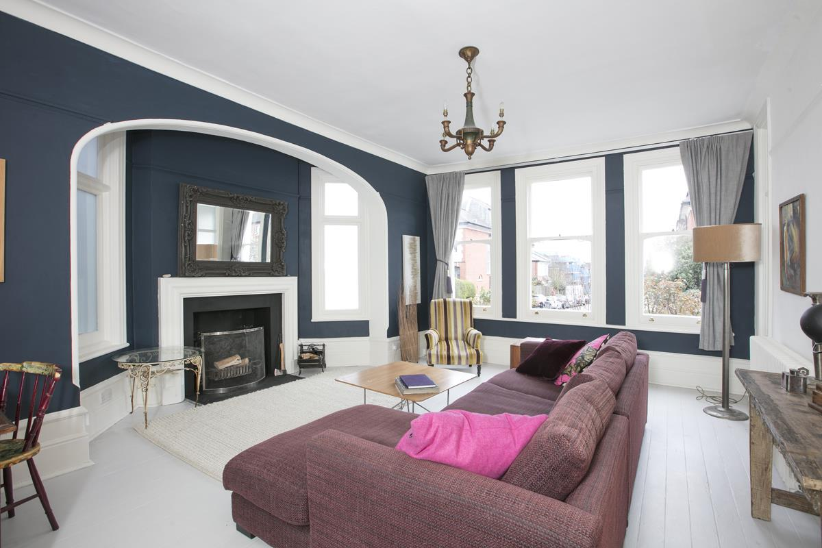 Flat/Apartment For Sale in Bishopsthorpe Road, SE26 296 view1