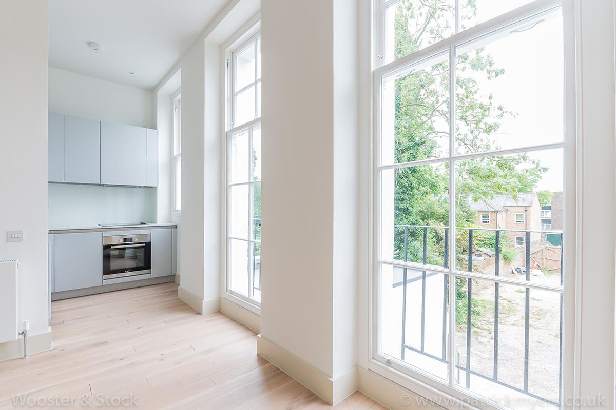 Flat - Conversion Sale Agreed in Camberwell Grove, SE5 114 view1