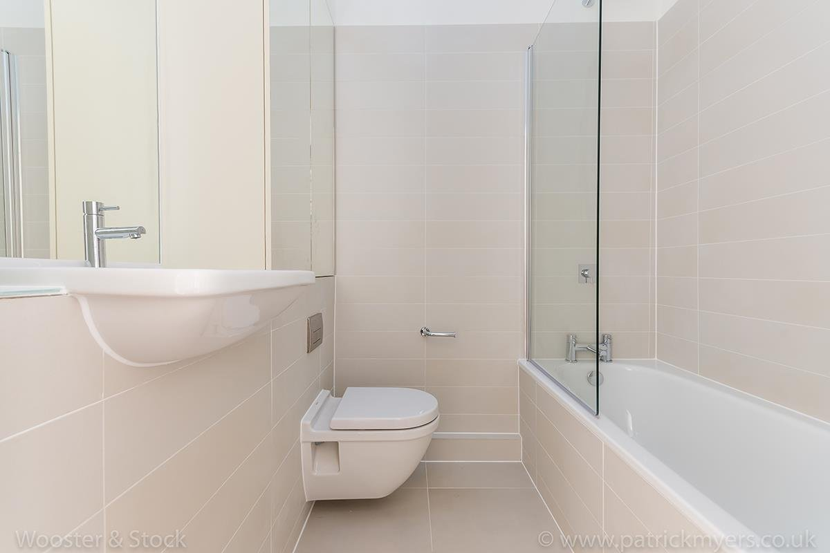 Flat - Conversion Sale Agreed in Camberwell Grove, SE5 114 view7