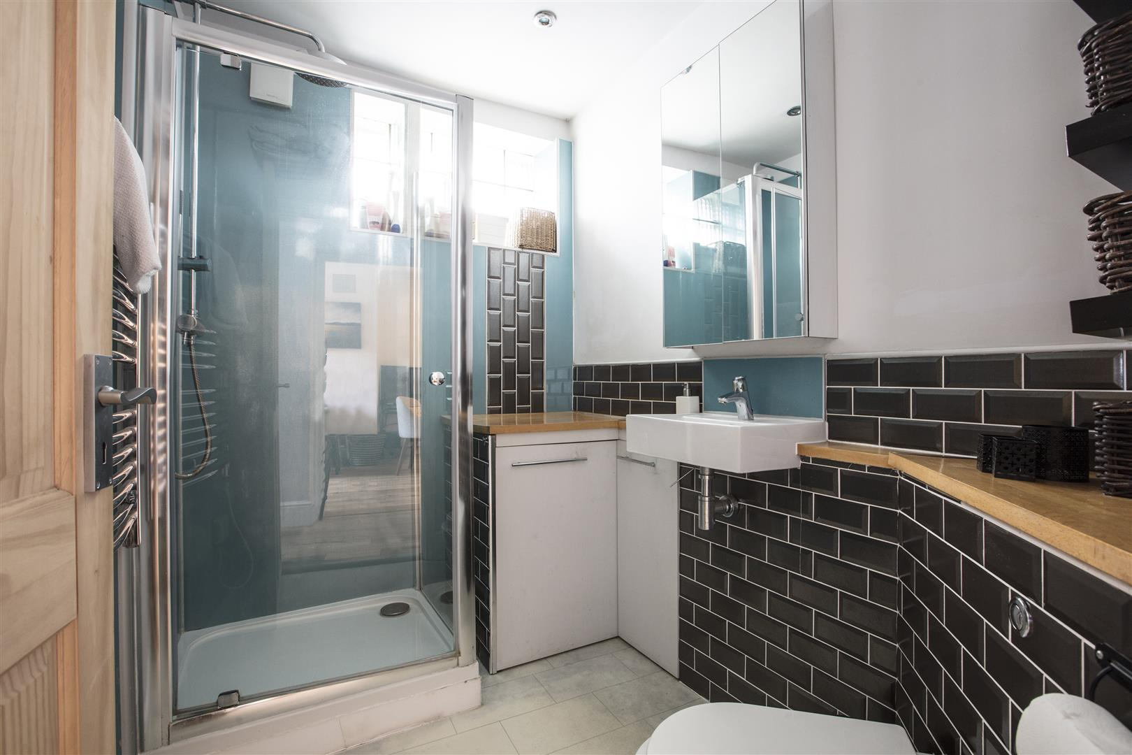 Flat/Apartment Sale Agreed in Camberwell Grove, SE5 240 view8