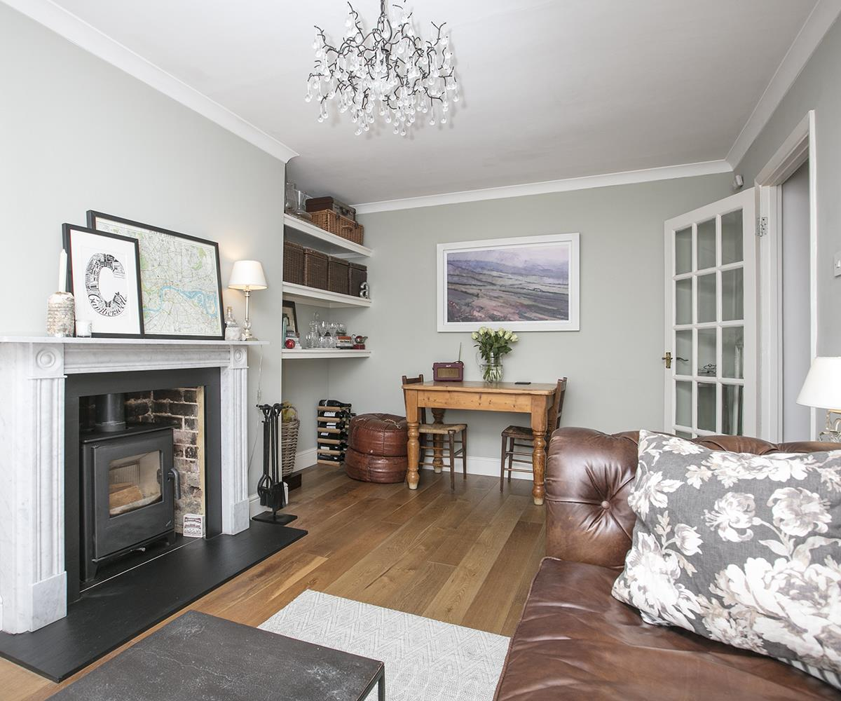 Flat - Conversion For Sale in Camberwell Grove, SE5 353 view2