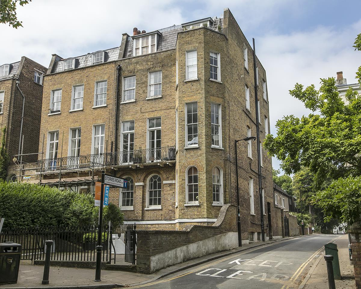 Flat - Conversion For Sale in Camberwell Grove, SE5 353 view4