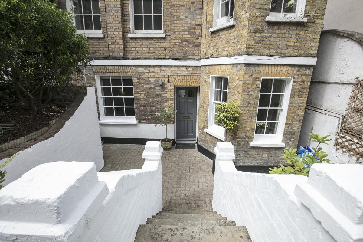Flat - Conversion For Sale in Camberwell Grove, SE5 353 view5