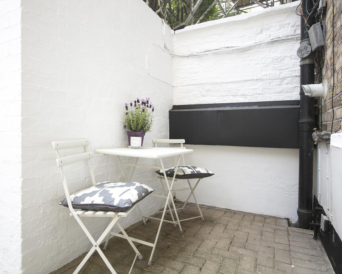 Flat - Conversion For Sale in Camberwell Grove, SE5 353 view9