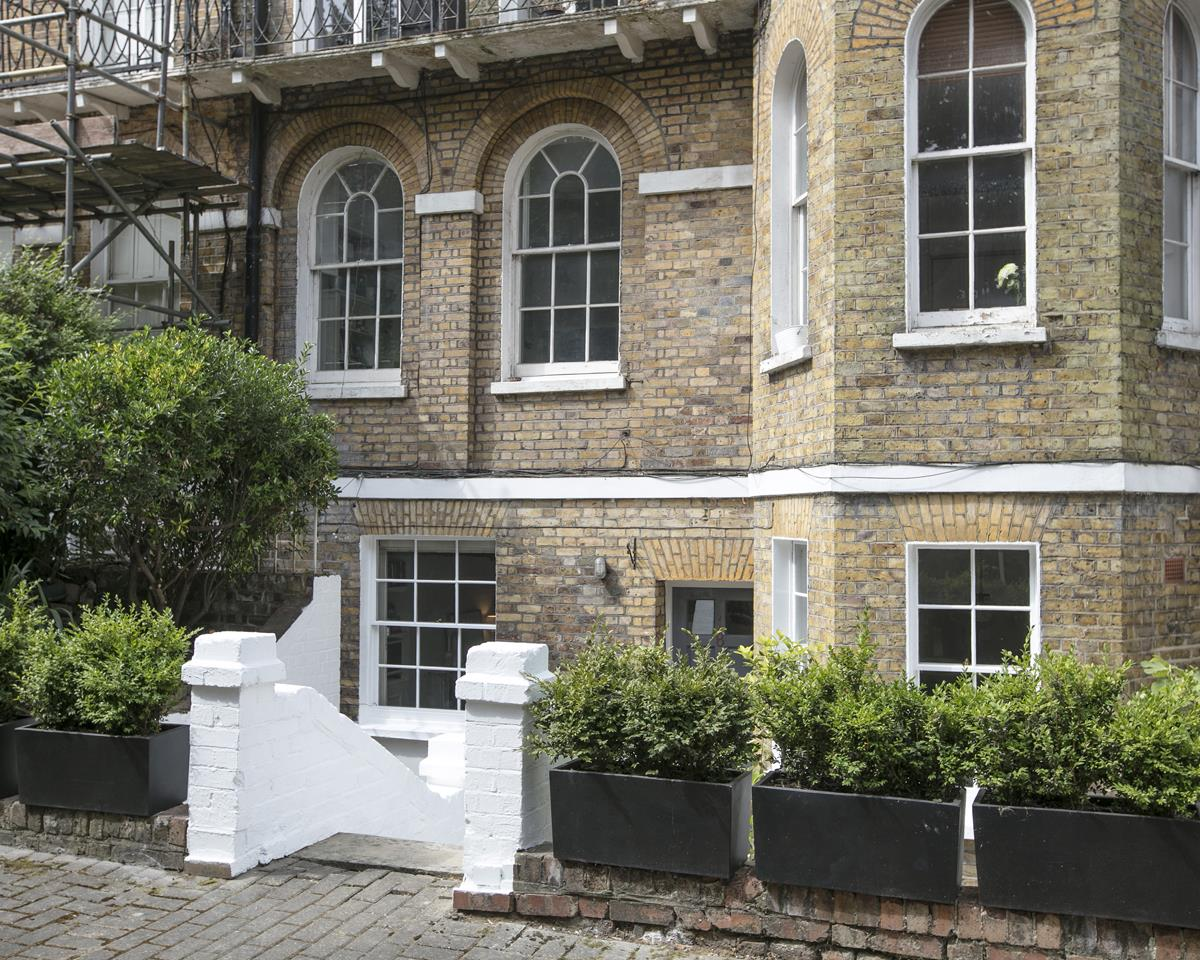 Flat - Conversion For Sale in Camberwell Grove, SE5 353 view15