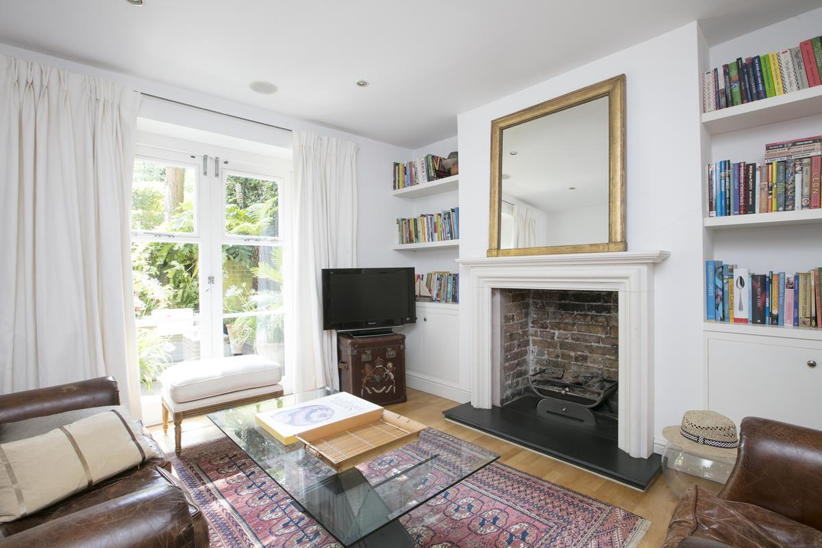 House - Terraced Sale Agreed in Camberwell Grove, SE5 357 view29