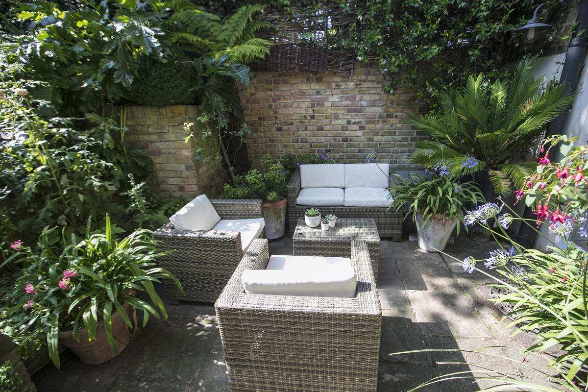 House - Terraced Sale Agreed in Camberwell Grove, SE5 357 view27