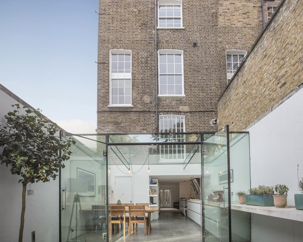 House - End Terrace Sold in Camberwell New Road, SE5 223 view7