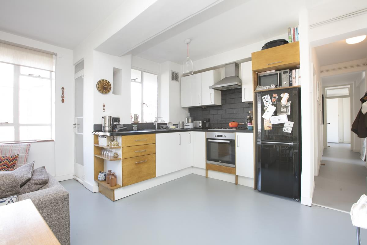 Flat/Apartment Sale Agreed in Champion Hill, SE5 294 view3