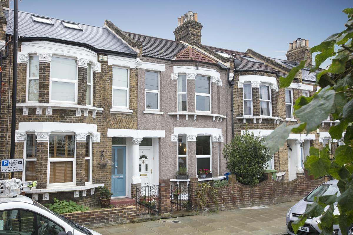 House - Terraced For Sale in Coleman Road, SE5 214 view7