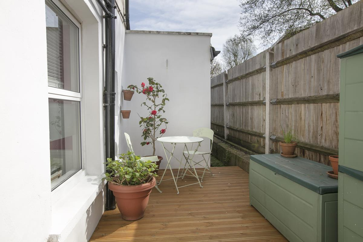 Flat - Conversion Sale Agreed in Consort Road, SE15 305 view18