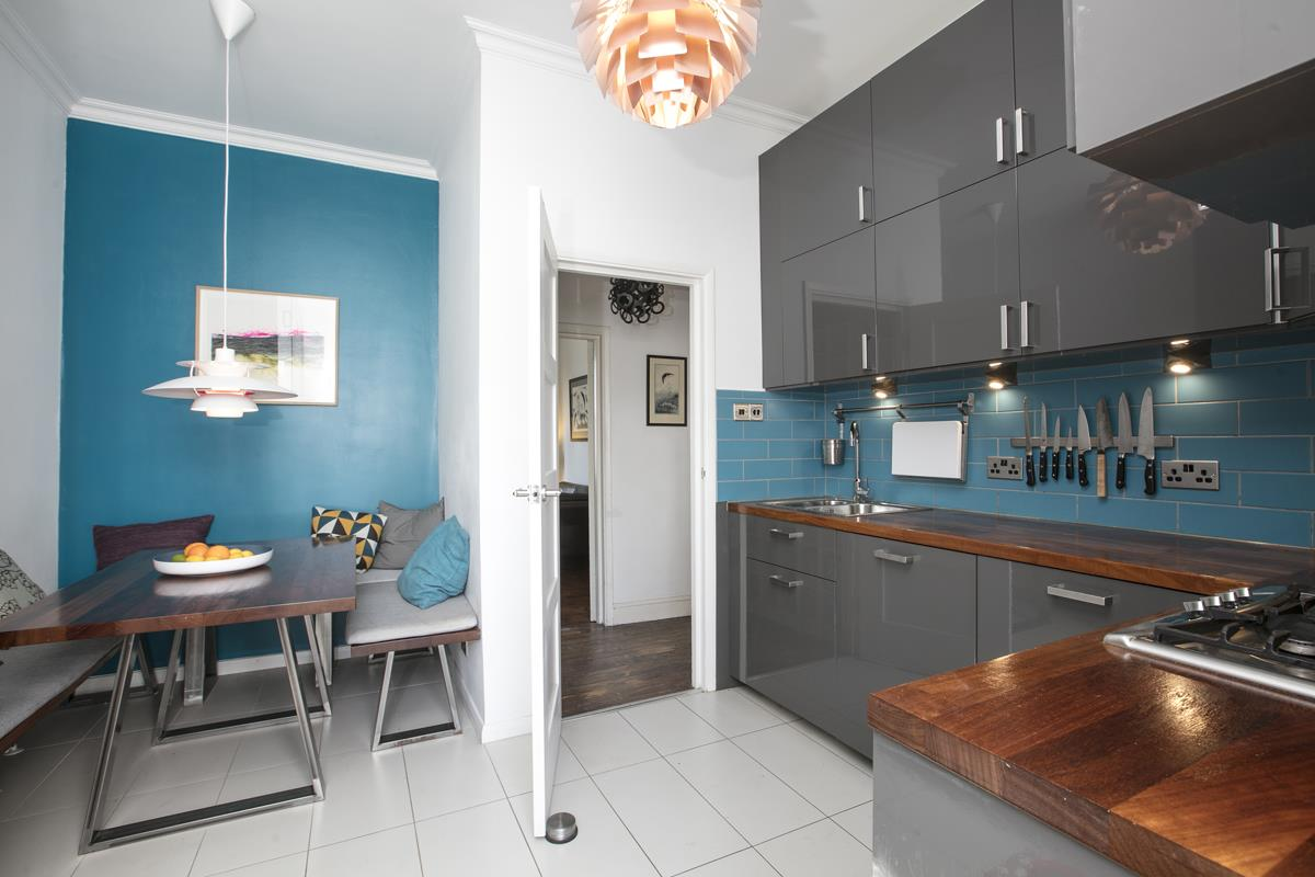 Flat - Conversion Sale Agreed in Consort Road, SE15 305 view5