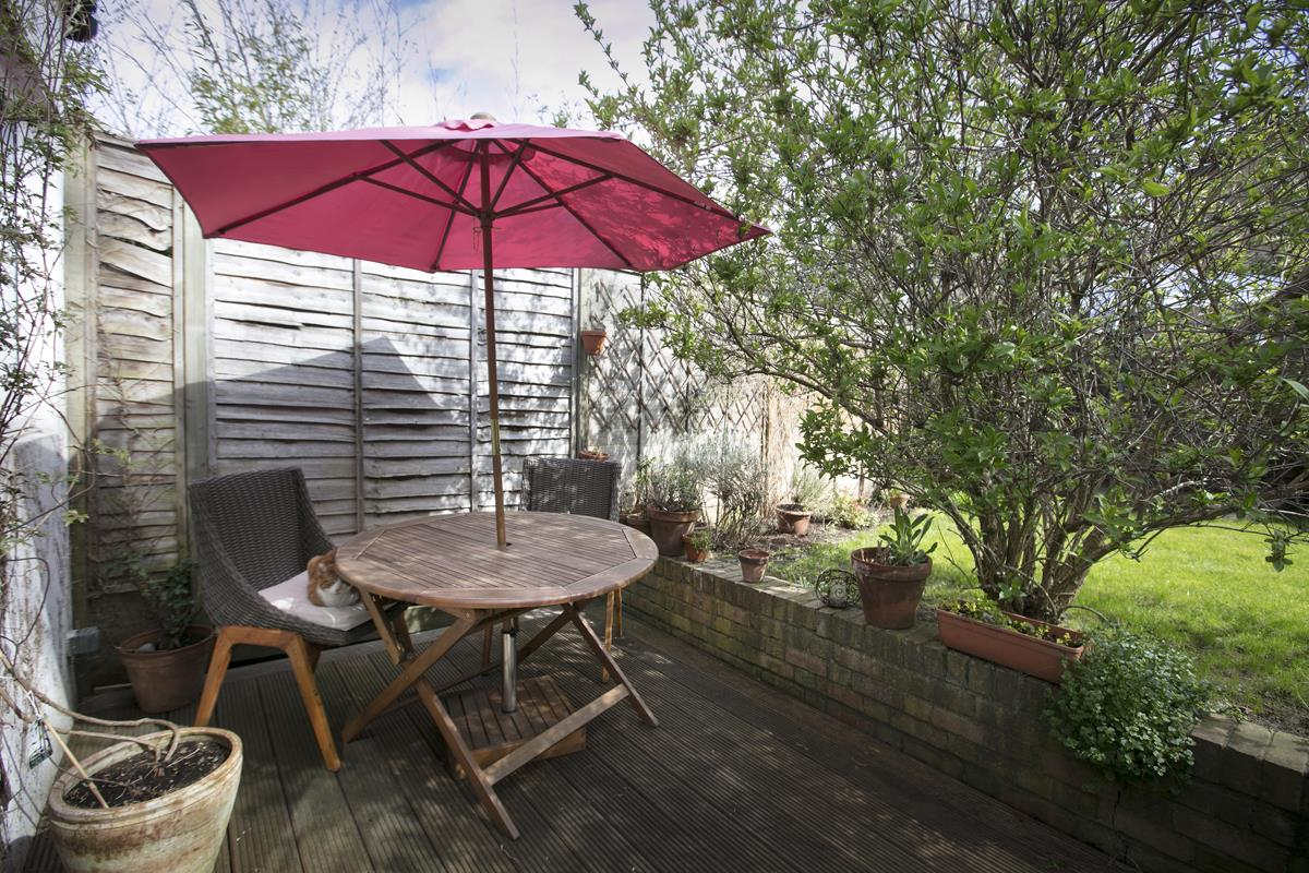Flat - Conversion Sale Agreed in Consort Road, SE15 305 view17