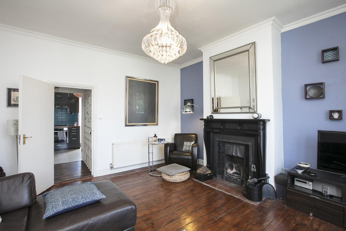 Flat - Conversion Sale Agreed in Consort Road, SE15 305 view6