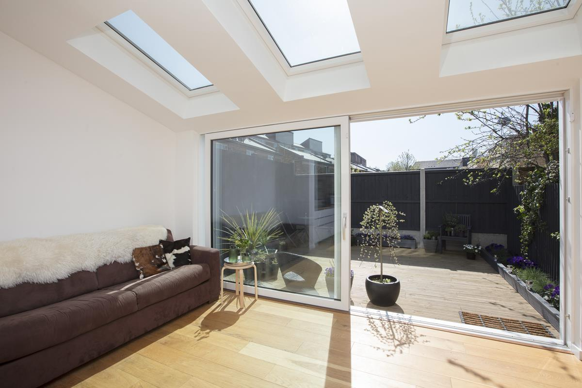 House - End Terrace Sale Agreed in Cromwell Road, SW9 316 view4