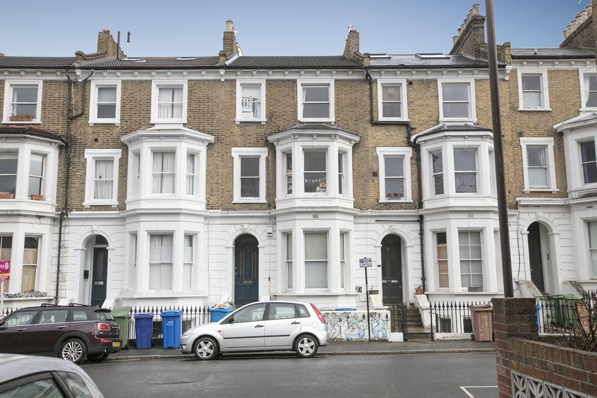 Flat/Apartment Sale Agreed in Dagmar Road, SE5 272 view2