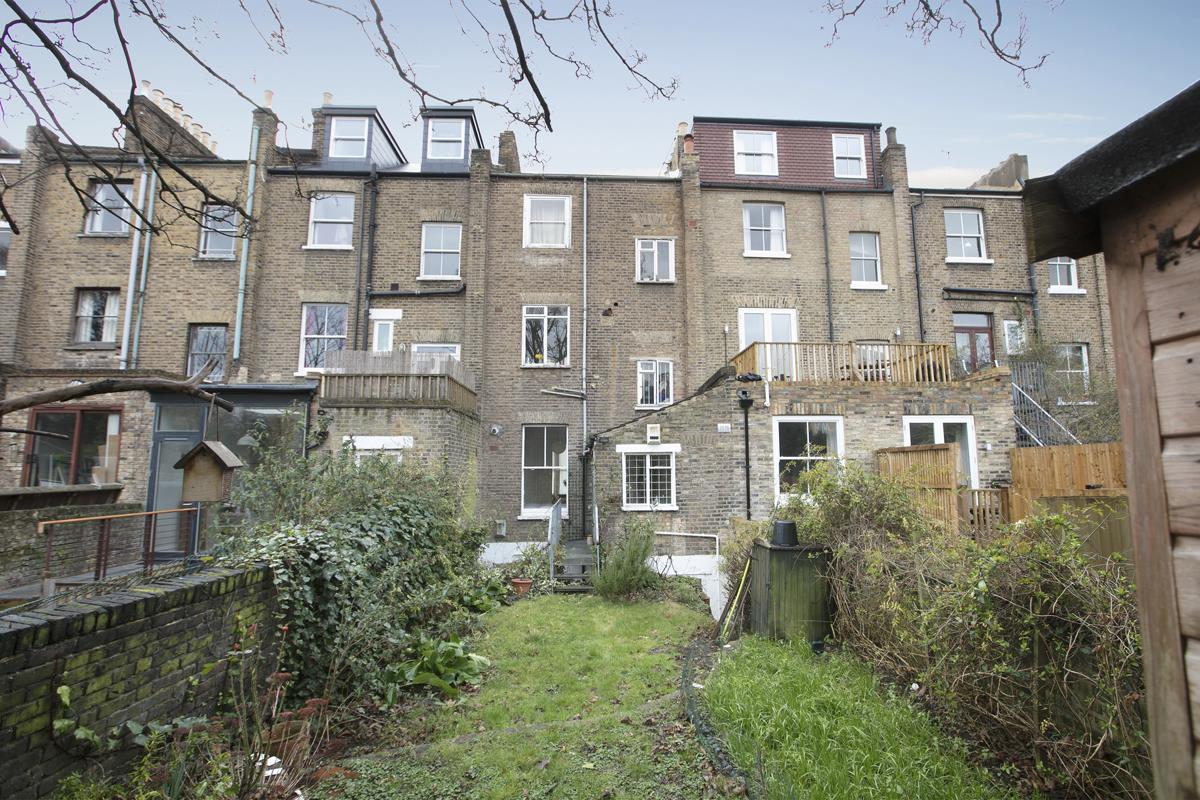 Flat/Apartment Sale Agreed in Dagmar Road, SE5 272 view12