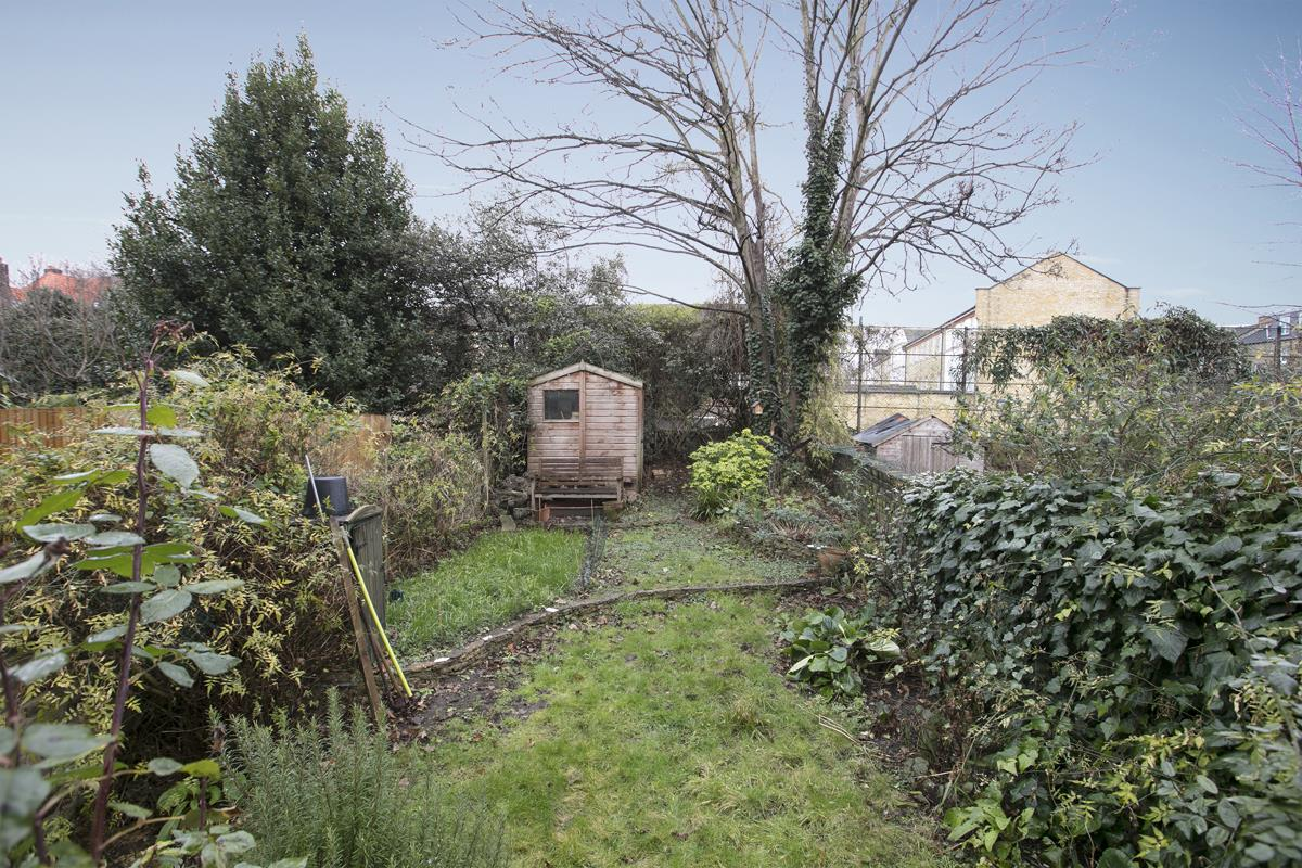 Flat/Apartment Sale Agreed in Dagmar Road, SE5 272 view4