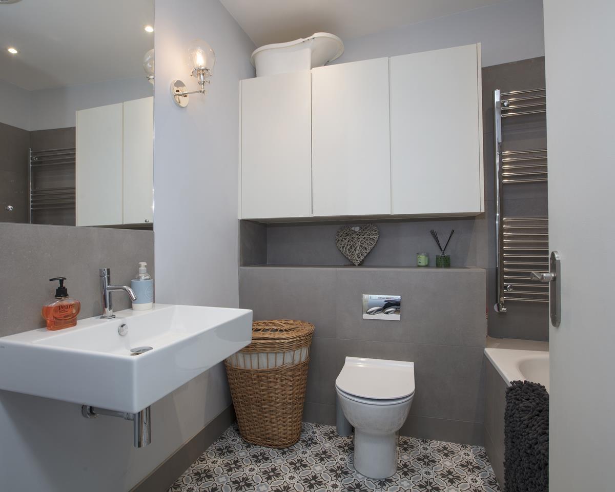 Flat - Conversion Sold in Dagmar Road, SE5 273 view7