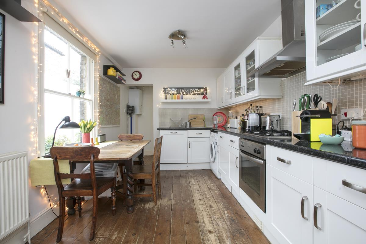 Flat - Conversion Sold in Denman Road, SE15 298 view5