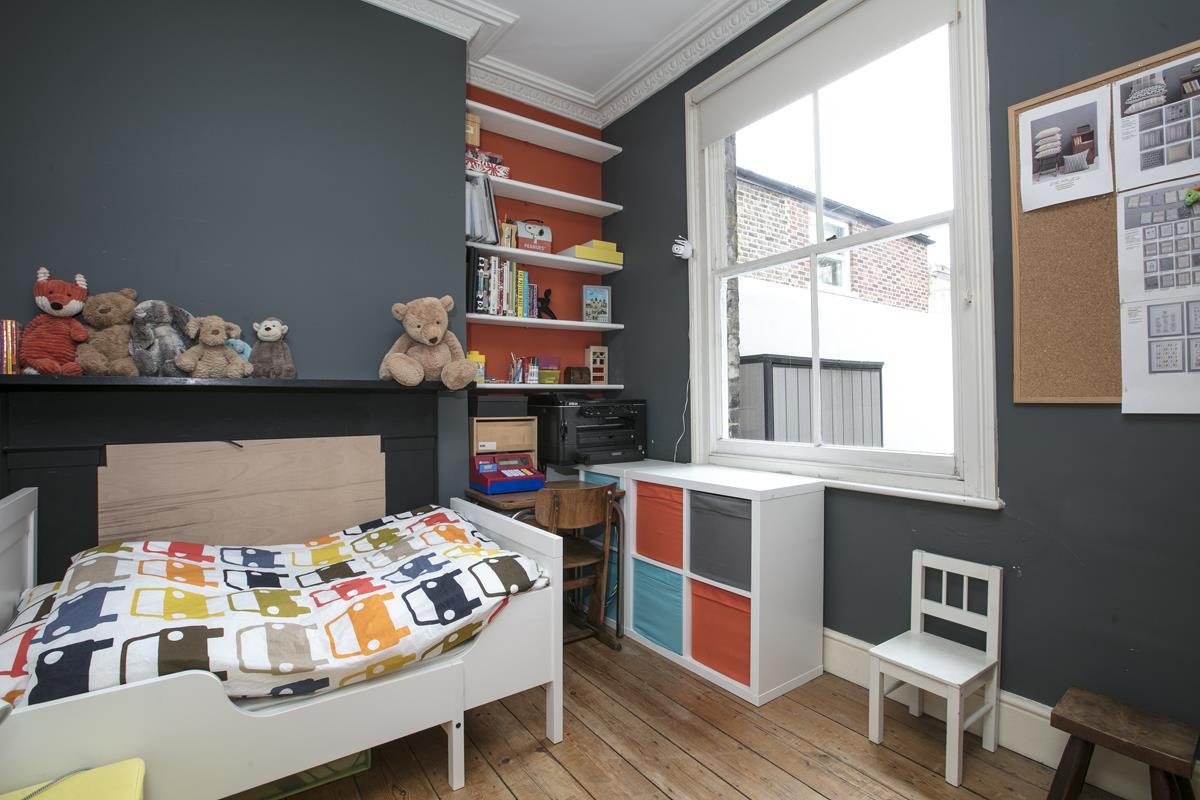 Flat - Conversion Sold in Denman Road, SE15 298 view7