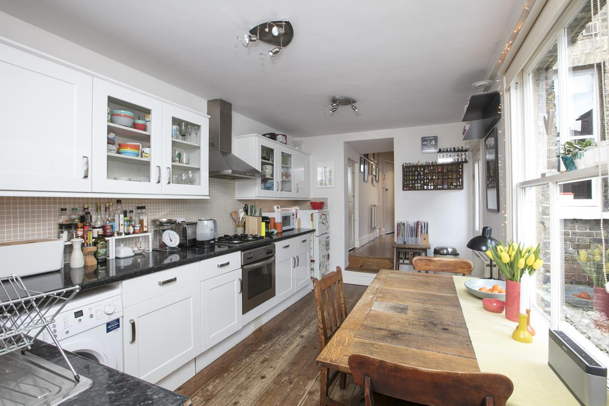 Flat - Conversion Sold in Denman Road, SE15 298 view4