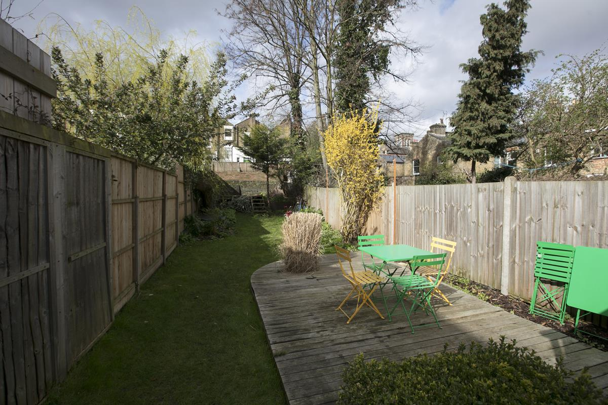 Flat - Conversion Sold in Denman Road, SE15 298 view12