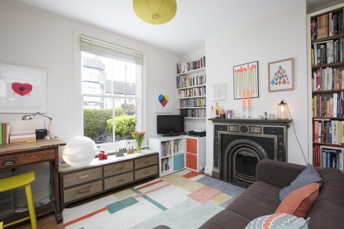 Flat - Conversion Sold in Denman Road, SE15 298 view1