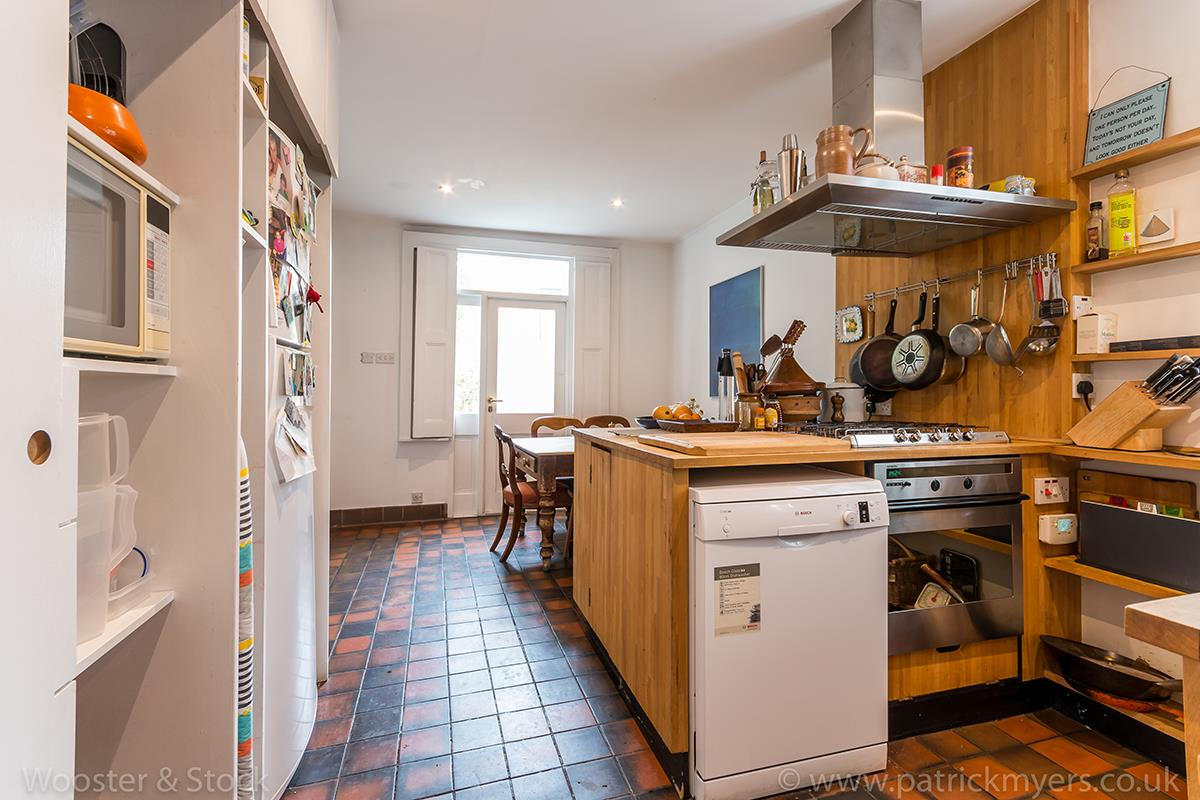 House - Terraced Sold in Grove Lane, SE5 121 view9