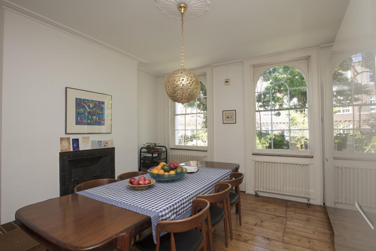 House - Terraced For Sale in Grove Lane, SE5 259 view4